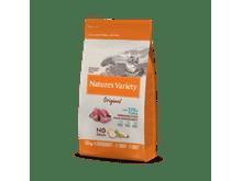 Pinso Natures Variety (True Instinct) gat original no grain esterilitzat tonyina 1,25kg
