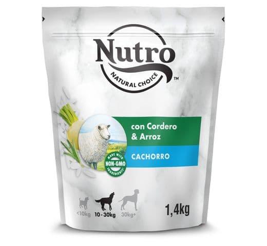 Pinso Nutro Core gos puppy xai 1,4kg 1