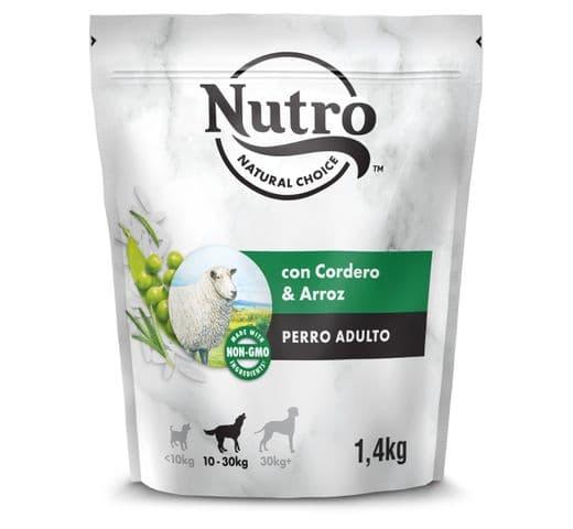Pinso Nutro Core gos medium xai 1,4kg 1