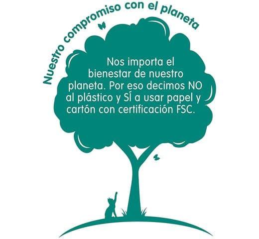 Substrat de paper Sanicat Tolsa Sanicat recycled celulose 10 lt 4