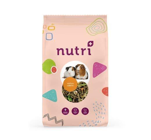 Pinso Nutri+ mixtura conill porquí 1