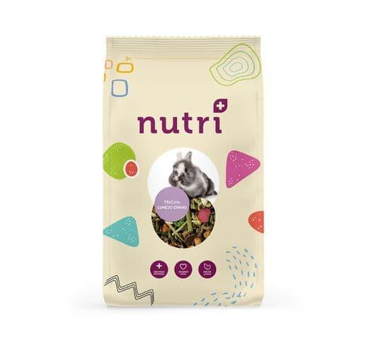 Pinso Nutri+ mixtura conill nan 1
