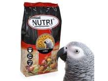 Pinso Nutri+ extrusionat gourmet per lloros
