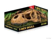 Decoració Exoterra Crani de T-Rex