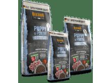 Pinso Belcando gos puppy GF poultry