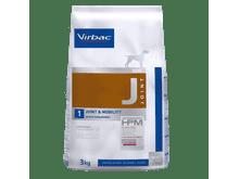 Pinso de dieta veterinària Virbac Hpm gos J1 join mobility