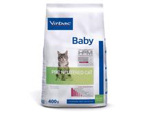 Pinso Virbac Hpm gat baby pre neutered