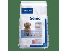 Pinso Virbac Hpm gos senior neutered small & toy