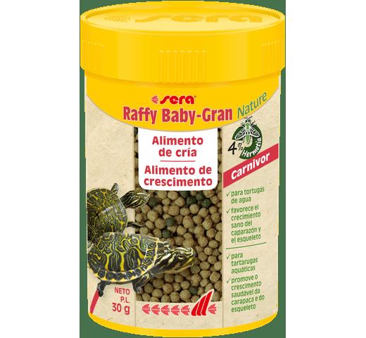 Pinso Sera Raffy baby-gran nature 100ml - 30g 1