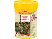 Pinso Sera Raffy baby-gran nature 100ml - 30g