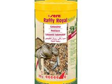 Pinso Sera Raffy royal nature 1000ml - 220g
