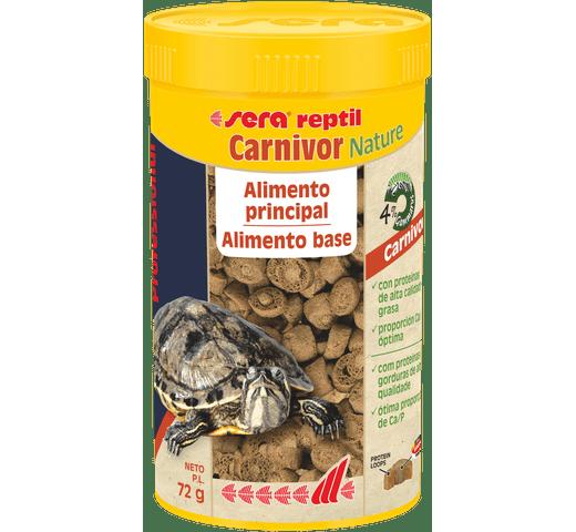Pinso Sera Reptil professional carnívor nature 1000ml - 310g 1