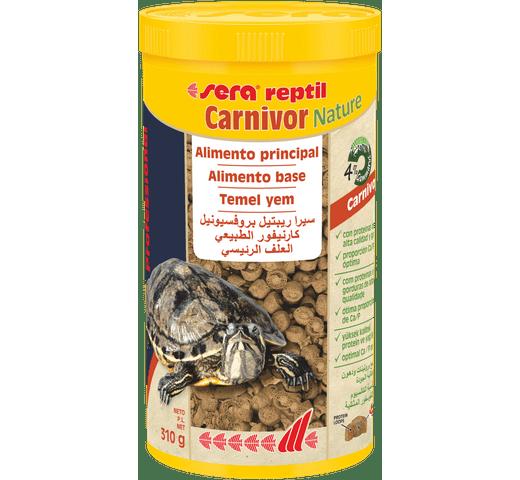 Pinso Sera Reptil professional carnívor nature - 1