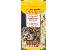 Pinso Sera Reptil professional carnívor nature -