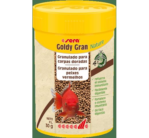 Pinso Sera Goldy gran nature - 1