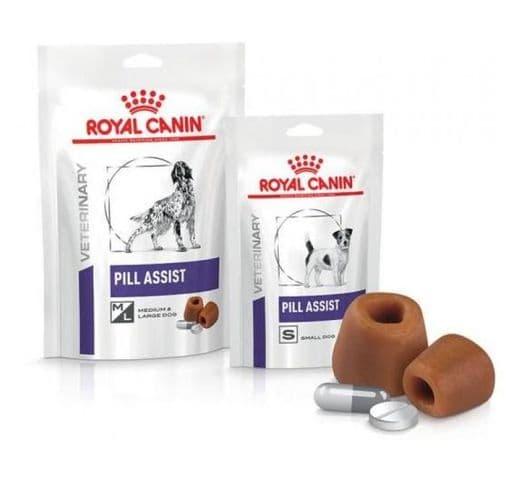Snack funcional Royal Canin Pill Assist gos (per donar pastilles a 1