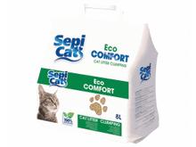 Substrat Sepicat eco comfort 8lt