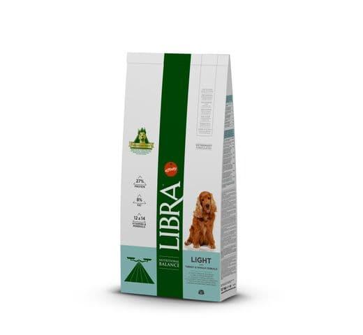 Pinso Libra Affinity gos light 12kg 1