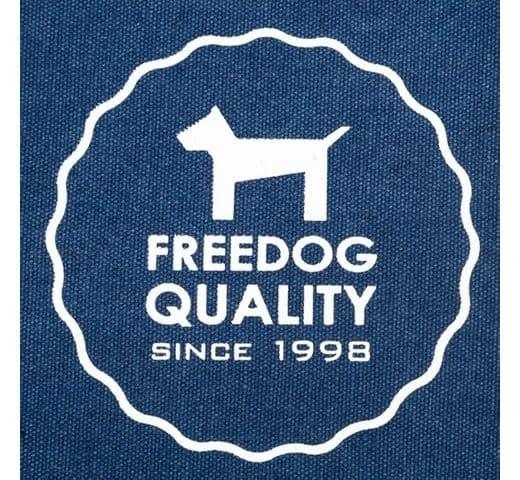 Matalàs Freedog Pillow blau marí 3