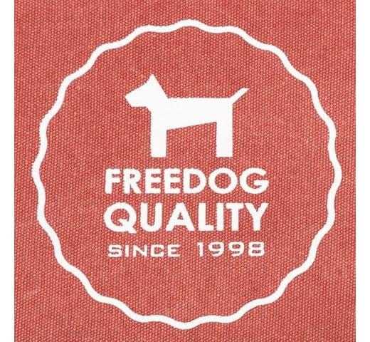 Matalàs Freedog Pillow vermell 3