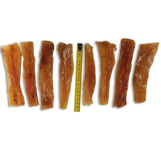 Snack natural Milu stick tendó 20un 1