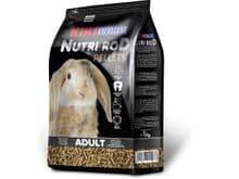 Pinso Kiki nutri-rod conills 1kg