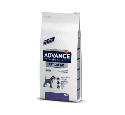 Pinso de dieta veterinària Advance Affinity gos articular 12kg 1