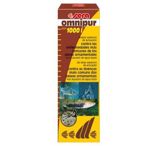 Sera Omnipur 50 ml 1