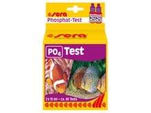 Control d'aigua Sera PO4 test 15ml