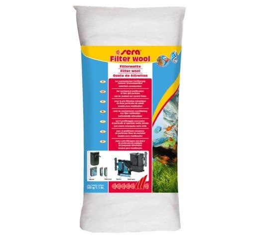 Material filtrant Sera perlon 500gr 1