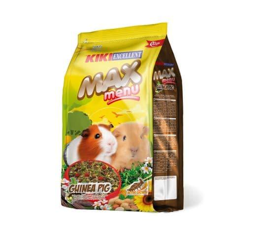 Pinso Kiki conills porquins 1kg 1