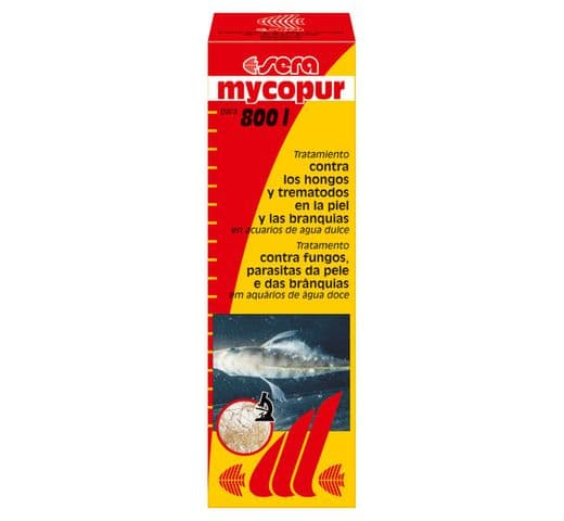 Sera Mycopur 50 ml 1
