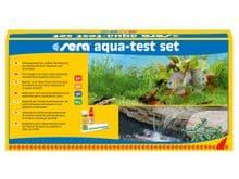 Control d'aigua Sera Aqua-test set