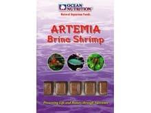 Aliment congelat Ocean Nutrition artemia salina  100gr
