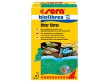 Material filtrant Sera biofibras fines 40 gr