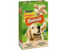 Galetes Friskies Purina gos Biscuit original 650g
