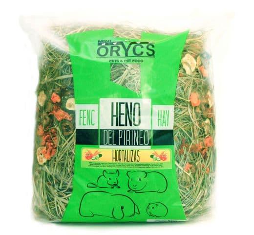 Fenc Miniorycs hortalisses 500gr 1