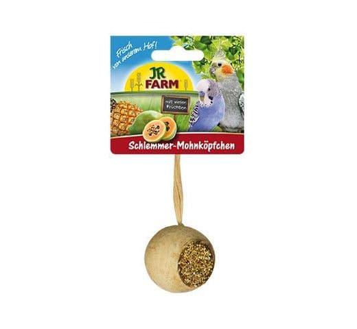 Snack natural Jr Farm ocell cap rosella 75gr 1