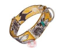 Collar Arppe educatiu Hawai 20 groc