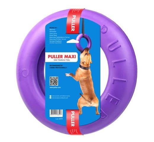 Joguina de goma Puller Puller gegant 30cm 1