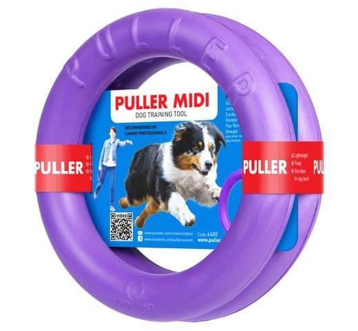 Joguina de goma Puller Puller mitjà 20cm 1