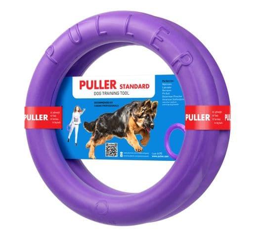 Joguina de goma Puller Puller gran 28cm 1
