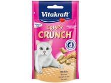 Vitakraft crispy crunch malta 60gr