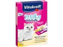 Vitakraft milky melody formatge 7 ut