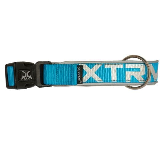 Collar Nayeco x-trm neó flash blau 15mmx28-35cm 1