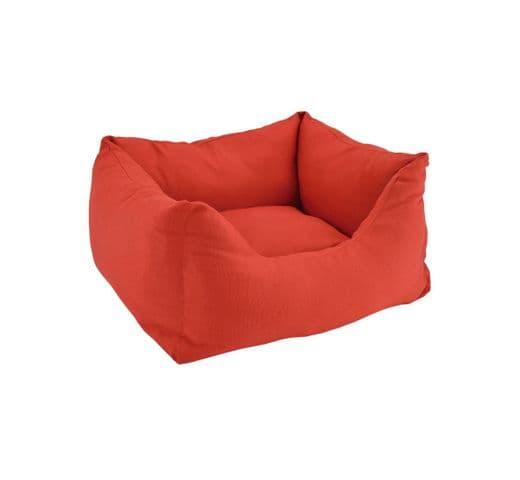 Llit Nayeco fibra vermell nº2 53x44x24cm 1