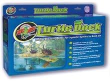 Decoració Zoomed Illa turtle dock