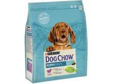 Pinso Dog Chow Purina gos puppy xai