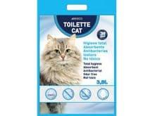 Sorra Nayeco toilette cat 3,8L