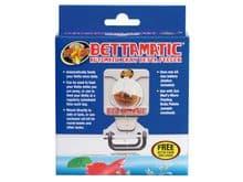 Menjadora Zoomed automàtica per bette Bettamatic